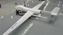 Teknologi Drone (Foto Dok Industry.co.id)
