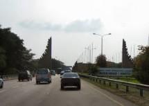 Jalan tol Sedyatmo