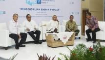 Kemendag Miliki Empat Strategi Jaga Stabilitas Harga Bapok (Foto AMZ)