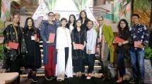 Pagelaran Busana Ramadan In Style Plaza Indonesia