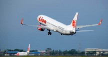 Lion Air (Dok Industry.co.id)