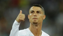 Cristiano Ronaldo (Foto Dok Industry.co.id)