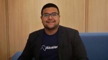 Christopher Gultom, Chief Credit Officer & Co-Founder Akseleran