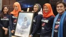 "Para Pendukung Flm 'Iqro My Universe"" yang Bakal Tayang 11 Juli 2019 mendatang"