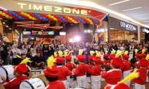 Timezone dan Play 'N' Learn Lippo Mall Kemang Siap Menghadirkan Gaya Bermain yang Lebih Aktif dan Sehat untuk Anak-anak Jaksel
