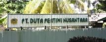 Plang Duta Pertiwi Nusantara Tbk