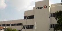 Phapros kian gencar melakukan ekspansi bisnis dan salah satu portofolio produk yang sedang dikembangkan adalah kosmetik.