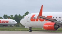 Lion Air (Foto Dok Industry.co.id)