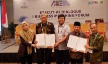 Aplikasi Otonomi Expo 2019 Ajak Kabupaten Jemput Bola Investasi Lestari