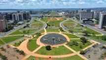Kota Brasilia (foto Dok Industry.co.id)