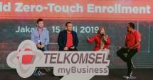 Telkomsel myBusiness-Google Hadirkan Android Zero-touch Enrollment untuk Korporat
