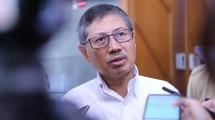 Dirjen Bina Konstruksi selaku Ketua Komite K2 Syarif Burhanuddin