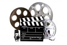 Ilustrasi pembuatan film pendek