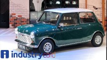 Mini 60th Edition (Foto: Ridwan)