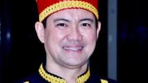 Joune Ganda (Foto Dok Industry.co.id)
