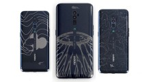 OPPO Reno 10x Zoom Limited Edition