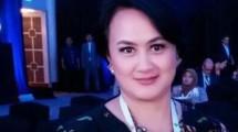 Siti Radarwati, Ketua Panitia Rakernas V APJI