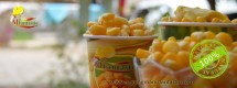 Dalam menjual, Marianus selalu memberikan pesan kepada mitra, agar meyakinkan konsumen bahwa Fantastic Sweet Corn merupakan camilan sehat.