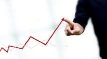 Ilustrasi pertumbuhan ekonomi.(Ist)