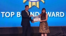 Advance Raih Penghargaan Top Brand Award 2019