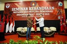 Bambang Soesatyo Ketua DPR RI (Foto Dok Industry.co.id)