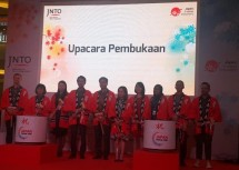 JNTO Gelar Japan Travel Fair ke-12 di Mall Kota Kasablanka