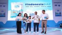 Frisian Flag Indonesia Berkolaborasi dengan PERGIZI PANGAN Indonesia Hadirkan FRISIAN FLAG® KOMPLETA untuk #IndonesiaSIAP
