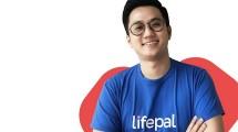 Benny Fajarai, Co-founder dan Head of Marketing Lifepal
