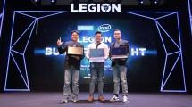 Lenovo Legion Tingkatkan Spesifikasi