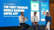 PermataBank Luncurkan PermataMobile X untuk Sharia Banking