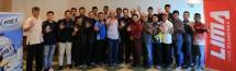 Liga Mahasiswa Berlagsung 12-16 September