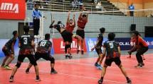 Umika Bekasi Taklukkan Juara Bertahan di Laga Perdana