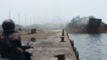 Diserbu Polusi Batu Bara, Warga Demo KCN