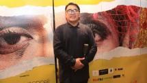 Bagiono Ketua Umum Persatuan Artis Film Indonesia (Pafindo)