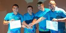 Garuda Promosikan Wisata Candi Borobudur dan Mandalika di Boarding Pass Terbaru