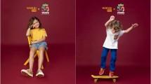 Wakai Kids Luncurkan Koleksi Terbaru