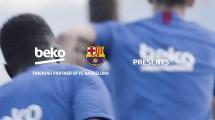 Untuk Pertama Kalinya, Penggemar dapat Melihat Aktivitas di Balik Layar Pra-musim FC Barcelona, Melalui Serial Eksklusif 4-Episode dari Beko