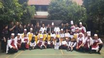 Sotis Hotel Kemang Jakarta Goes To School