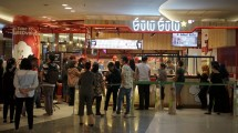 Outlet baru Gulu Gulu Star