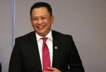 Ketua MPR Bambang Seosatyo