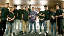 Mekari sponsori tim basket Amartha Hangtuah Jakarta di IBL mendatang