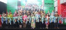 Resmi Dibuka, Pameran All Pack Indonesia Alami Peningkatan 15 Persen