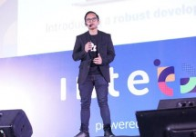 Irzan Raditya CEO dan Co-Founder Kata.ai