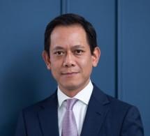Thai Lai Pham CEO Baru Siemens ASEAN