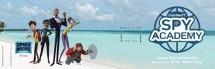 SpyAcademy Club Med