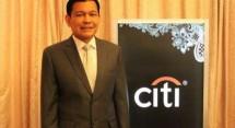 CEO Citibank N.A., Indonesia Batara Sianturi (Foto Dok Suwara.com_