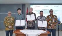 Pelindo 1 Tanda Tangani HOA Optimalisasi Pelabuhan Kula Tanjung