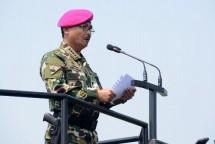 Kasal Laksamana TNI Siwi Sukma Adji, S.E., M.M.,