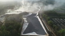 Tempat Pemrosesan Akhir (TPA) Supit Urang