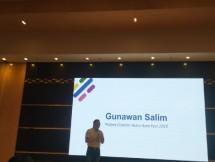 Gunawan Salim, Project Leader Astra Auto Fest 2019
